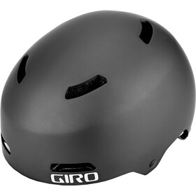 Giro Quarter FS MIPS Casco, matte metallic coal